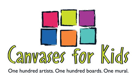 Canvases for Kids