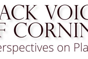 Black Voices of Corning