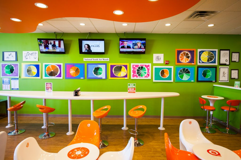 Nyam 2016   Orange Leaf Frozen Yogurt 1   The ARTS Council Of The Southern  Finger Lakes