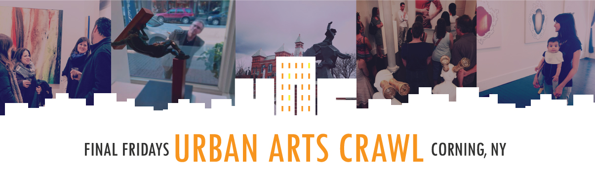 Urban Arts Crawl