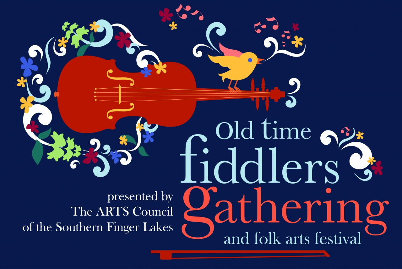 Old Time Fiddlers Gathering and Folk Arts Festival