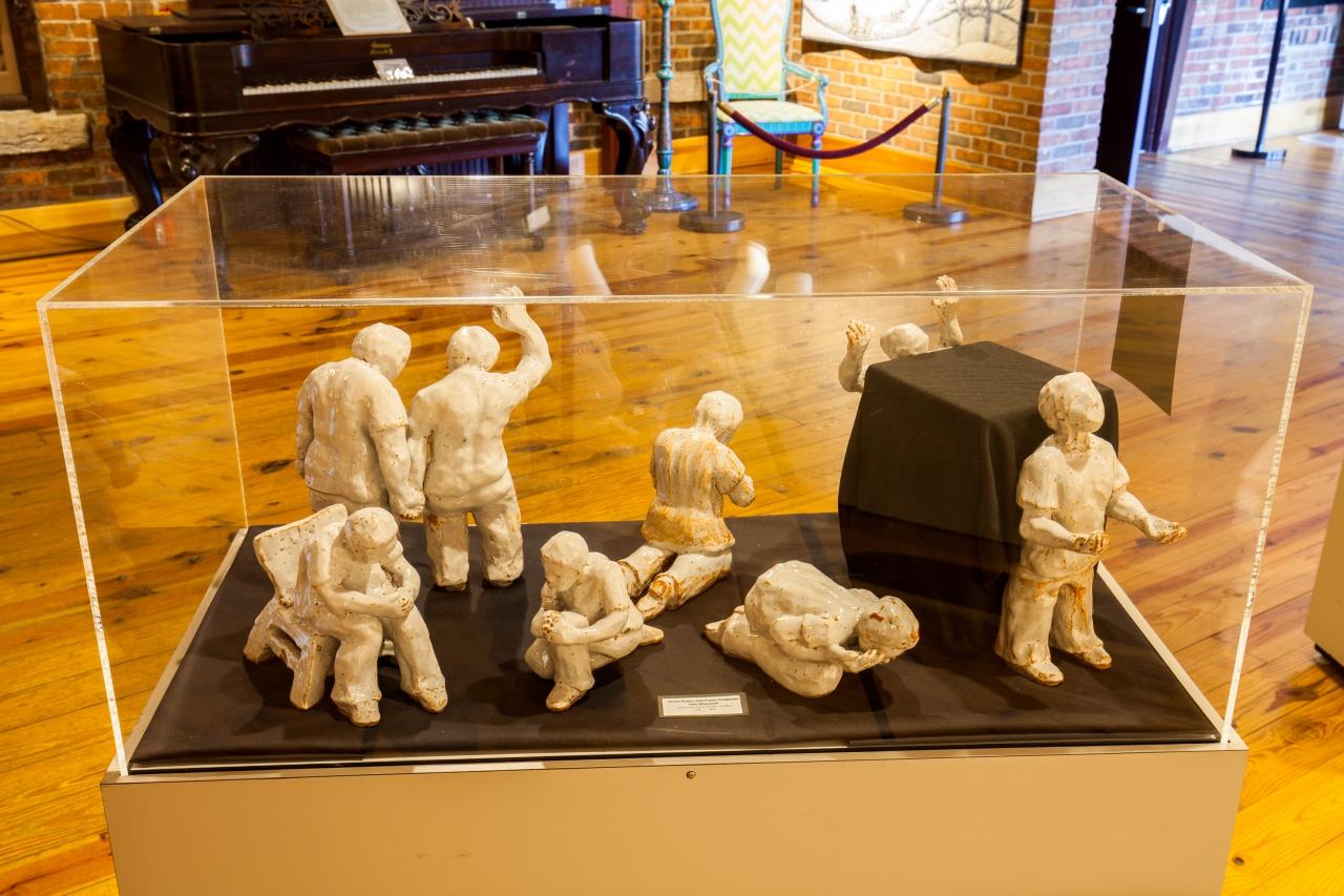 NYAM Faculty Exhibit