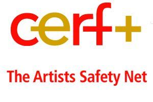 CERF + Logo