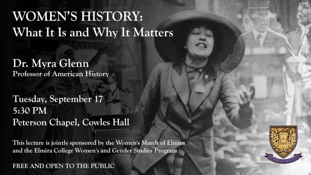 Women's History: What It Is & Why It Matters